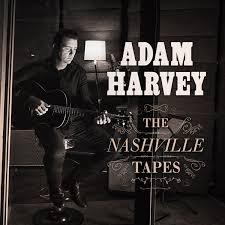 Adam Harvey Nashville Tapes