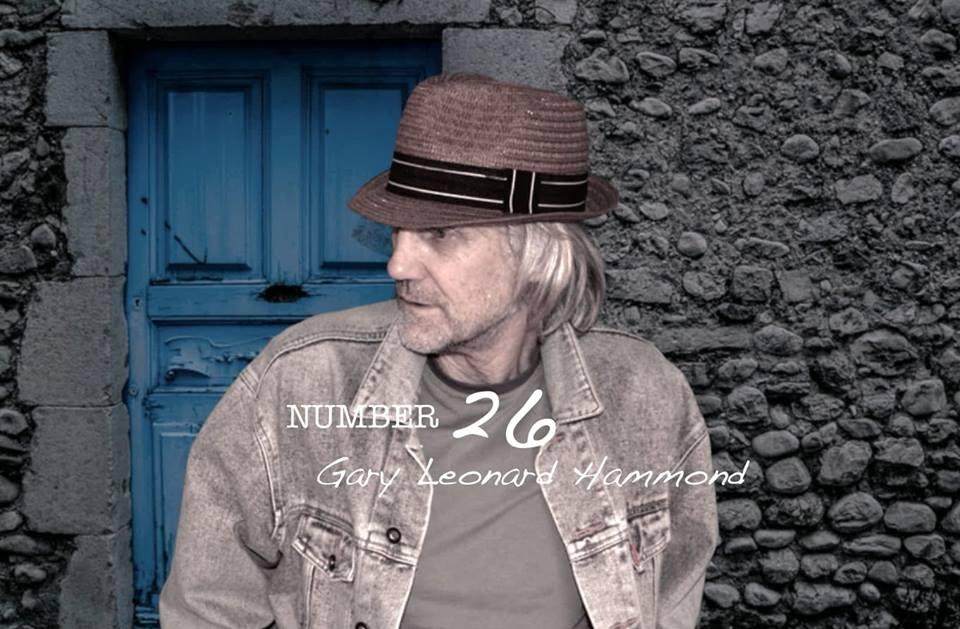 GaryHammondNumber26