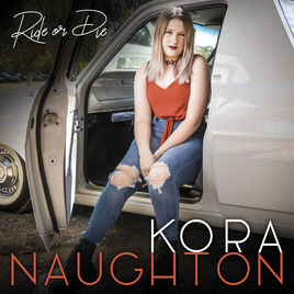 KoraNaughtonalbumcover