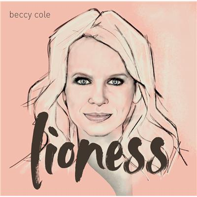 BeccyColeLionesscover