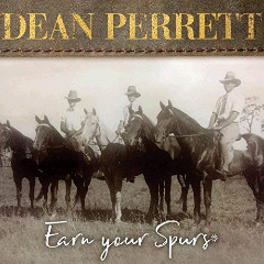 Dean Perrett Earn Your Spurs