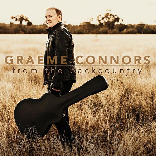GraemeConnorsFromTheBackCountry
