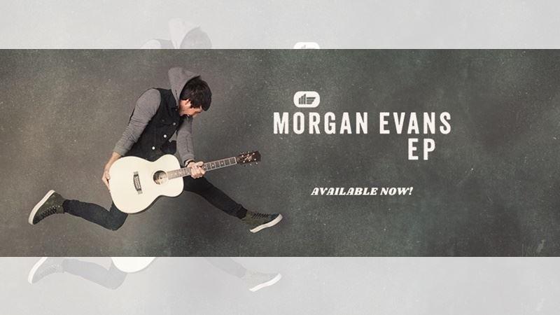 morgan-evans-ep