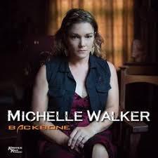 MichelleWalkerBackbonealbumcover