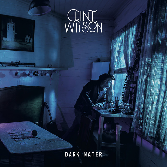 Clint Wilson Dark Water