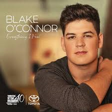 BlakeO'ConnorEverythingIFeel