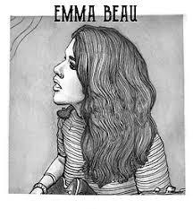 EmmaBeaualbumcover