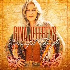 Gina Jeffreys Beautiful Tangle