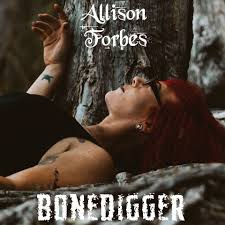 Allison Forbes Bonedigger