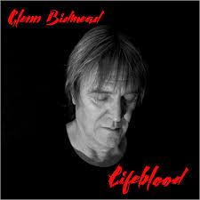 Glenn Bidmead Lifeblood