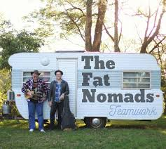 The Fat Nomads pic 2