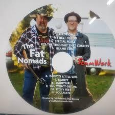 The Fat Nomads TeamWork