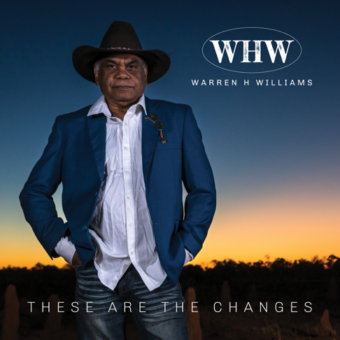 Warren H Williams These are the changes