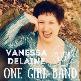 Vanessa Delaine