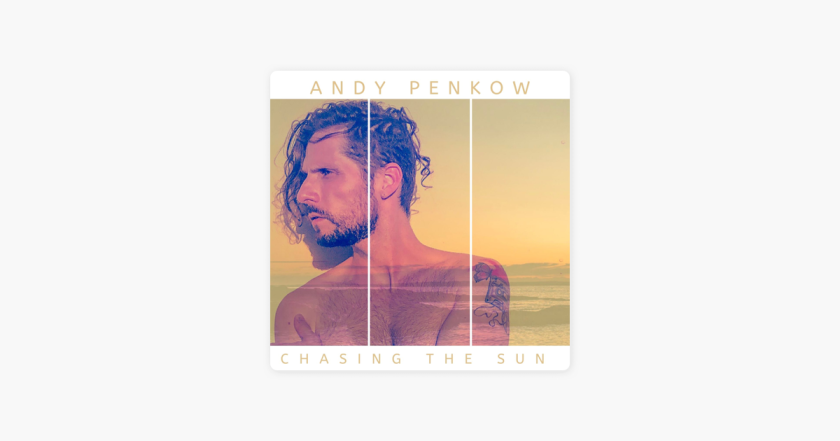 Andy Penkow Chasing The Sun EEP