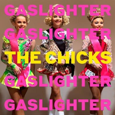 The-Chicks-Gaslighter-Album-Cover