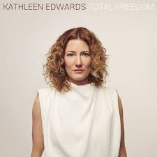 """Kathleen Edwards Announces New Album 'Total Freedom', Her First In Eight  Years, & Shares """"Options Open"""": Listen - Stereogum"""