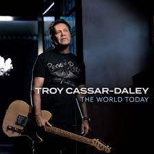 Troy Cassar-Daley | Brisbane Indigenous Media Association